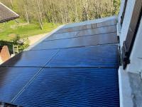 Installation photovoltaïque d'une puissance de 3 KWC 01300