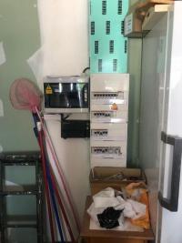 Installation d'un kit photovoltaïque d'une puissance de 3kwc à CHAROLS dans la drôme 26540