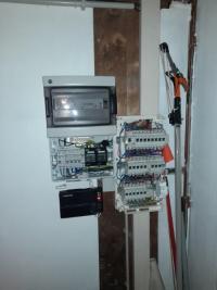 Installation photovoltaïque d'une puissance de 4,5 KWC à Igé 71960