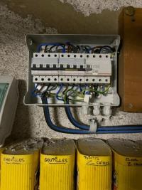 Installation d'une pompe à chaleur PANASONIC d'une puissance 12kwc à MERCURY 73200